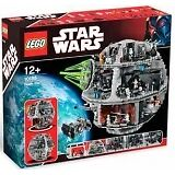 LEGO 10188 STAR WARS DEATH STAR NEW FACTORY SEALED NIB huge set 3803 PIECES in Toys & Hobbies, Building Toys, LEGO | eBay