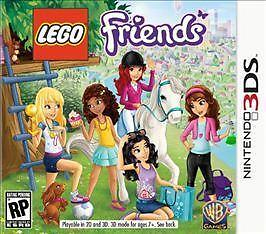 LEGO Friends  (PC, 1999)