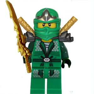 Lego Ninjago Lloyd Car Interior Design