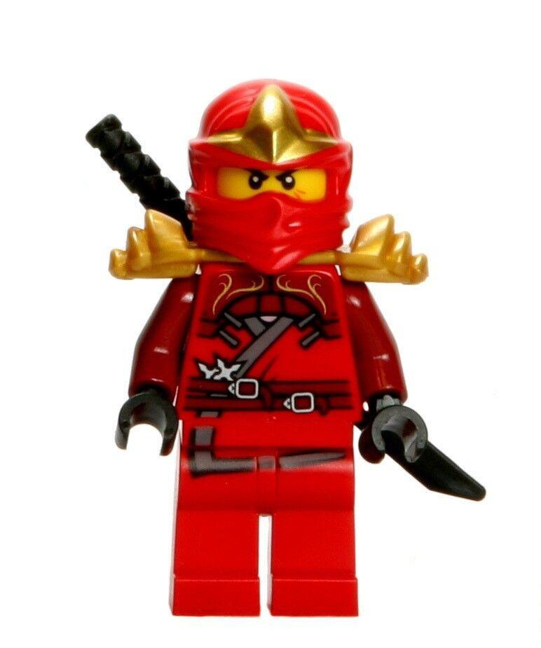 Lego Ninjago - Unleash the Ancient Powers of Spinjitzu! | eBay
