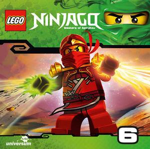 Ninjago Staffel 6 Folge 1