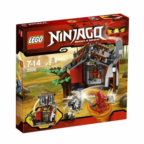 LEGO Ninjago 2508 Blacksmith 2516 Ninja Ambush 234 Pcs NEW -SEALED! in Toys & Hobbies, Building Toys, LEGO | eBay