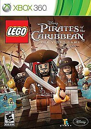 LEGO Pirates of the Caribbean: The Video...