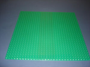 LEGO SET 626 32x32 DOT( 10x10 INCH) GREEN BASE PLATE *NEW* in Toys & Hobbies, Building Toys, LEGO | eBay