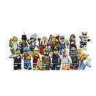 LEGO Series 9 Minifigures! NEW! COMPLETE SET! in Toys & Hobbies, Building Toys, LEGO | eBay