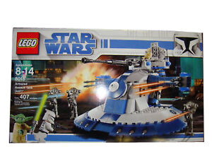 LEGO Star Wars The Clone Wars Armored As...