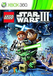 LEGO Star Wars III: The Clone Wars  (Xbo...