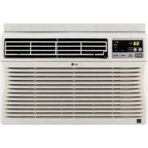 Lg 8000 btu window air conditioner unit lw8012er ebay for Window unit air conditioner