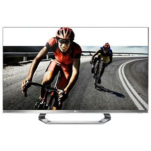 "LG Smart TV 55LM8600 55"" Full 3D 1080p H..."