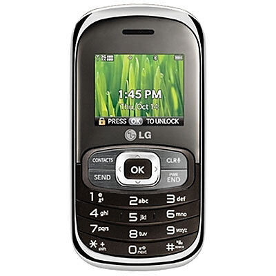 LG VN530 Octane Verizon Wireless Bluetooth Camera Cell Phone in Cell Phones & Accessories, Cell Phones & Smartphones | eBay