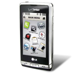 LG VX Dare VX-9700