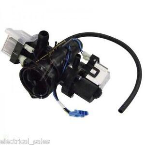 lg waschmaschine pumpe filter 5859en1006c ebay. Black Bedroom Furniture Sets. Home Design Ideas