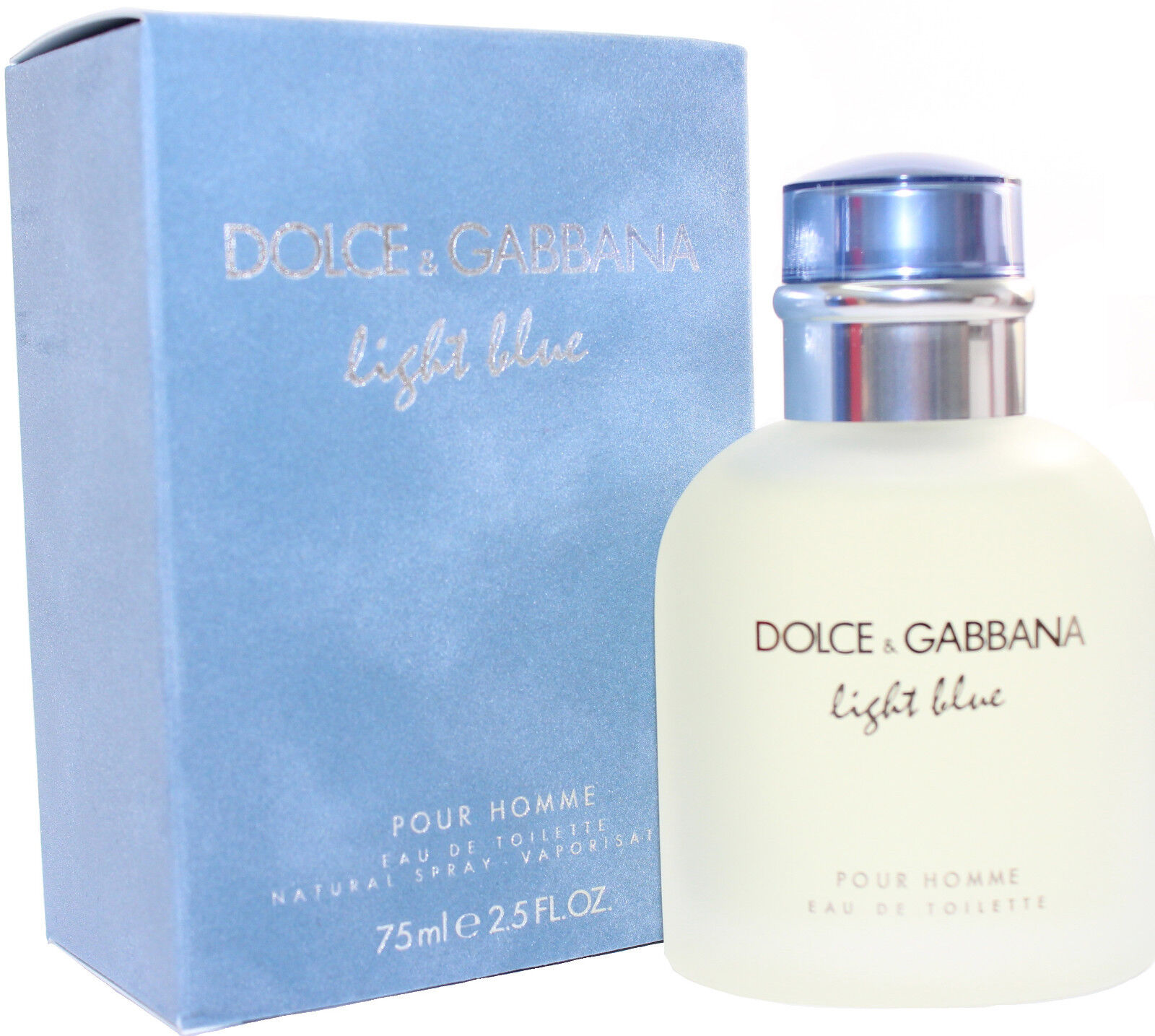 Dolce And Gabbana Light Blue For Men Deals On 1001 Blocks