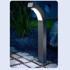 Lampioni a led offerte e risparmia su ondausu for Lampioni da giardino a led