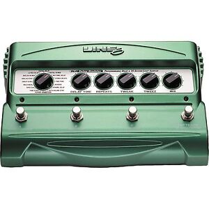 LINE-6-DL4-DELAY-MODELER-PEDAL-ECHO-LOOP-SAMPLER-POWER-SUPPLY
