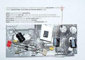 LNK304PN-Flickzeug