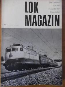 LOK-Magazin-15-Nov-1965-4-6-4-6-4-Pennsylvania-Railroad-Leipzig-Hauptbahnhof