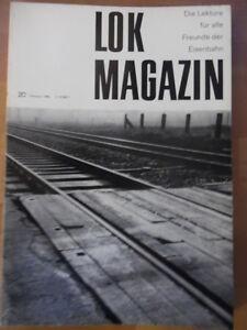 LOK-Magazin-20-Okt-1966-Sachsenstolz-Great-Western-Wendelsteinbahn-T-8