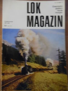 LOK-Magazin-53-April-1972-OBB-97er-US-Dampfloks-Frankreich-BR-03-Schweden