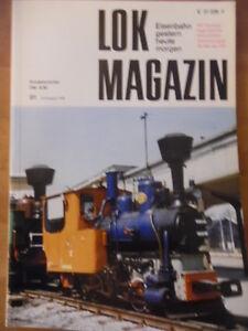 LOK-Magazin-91-Jul-Aug-1978-Schmalspurlok-O-IV-Schnellzuglok-05-Baureihe-82