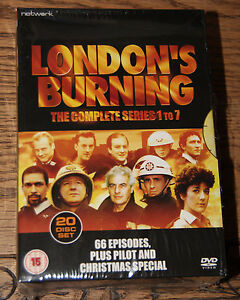 LONDONS-BURNING-THE-COMPLETE-SERIES-1-TO-7-20-DISC-SET-RARE-DELETED-R2-DVD