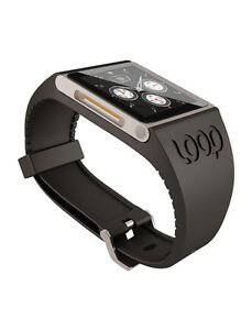 LOOP-Watch-Band-for-iPod-Nano-6G-Black