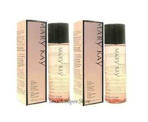 Free Mascara on Lot Of 2 Mary Kay Oil Free Eye Makeup Remover Fresh Exp 2015   Ebay