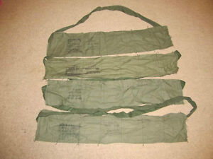5 56Mm Ball M193 http://www.ebay.com/itm/LOT-OF-4-USGI-MILITARY-SURPLUS-7-POCKET-BANDOLIER-POUCHES-5-56MM-BALL-M193-/281071222093