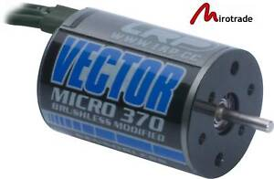 LRP-Vector-Micro-370-Brushless-Modified-Motor-7-Turns-6900kV-LRP-Art-Nr-50250