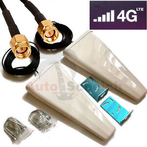 lte antenne 800 1800 2600mhz 22dbi gewinn 10m speedport lte ii b593u12 b1000 ebay. Black Bedroom Furniture Sets. Home Design Ideas