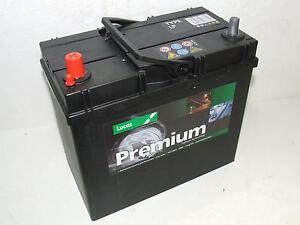 lucas premium 155 12v 45ah car battery suzuki liana swift vitara ebay. Black Bedroom Furniture Sets. Home Design Ideas
