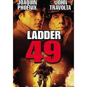 Ladder 49 (DVD, 2005, Full Frame)