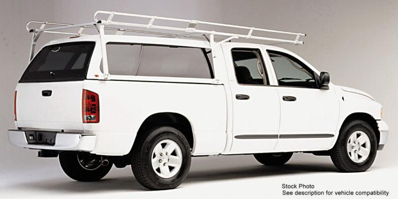 CAP Rack Colorado/Canyon Pickup Truck 6 Bed Standard Cab