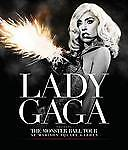 Lady Gaga: The Monster Ball Tour at Madison Square Garden (Blu-ray Disc, 2011) in DVDs & Movies, DVDs & Blu-ray Discs | eBay