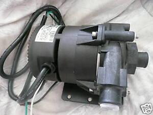 Laing Circ Pump Motor Jacuzzi Sundance Hot Springs Ebay