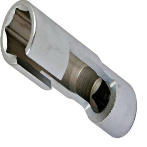 Details about lambda oxygen sensor socket 22mm x 100mm 1 2 quot drive