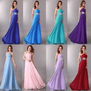 Lang-Abendkleid-Brautkleid-Ballkleid-Brautjungfer-Hochzeitskleid-Cocktailkleider