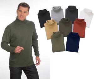 Langarm-Rolli-Qualityshirts-Gr-S-M-L-XL-XXL-3XL-4XL-5XL-6XL