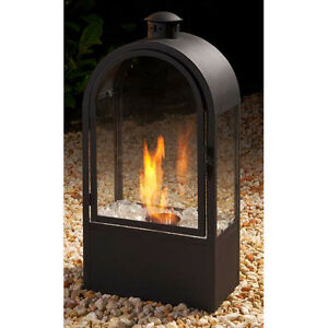 Fire lamps outdoor