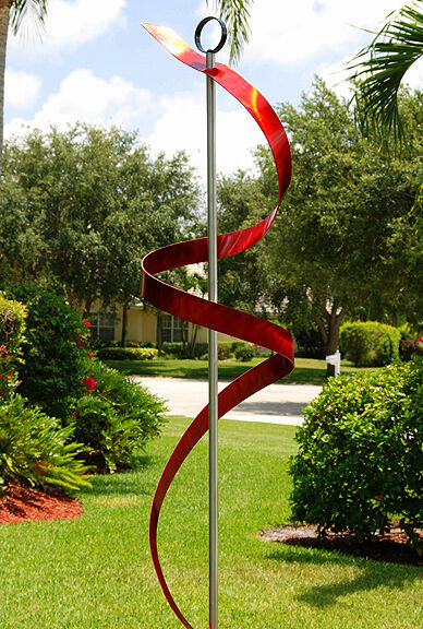 The Gallery For Abstract Bird Sculpture