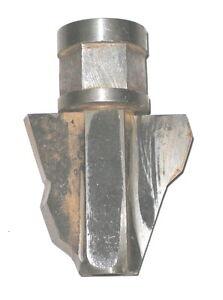 ... woodworking cutter bit Shaper Blade trim cutting wood HS | eBay