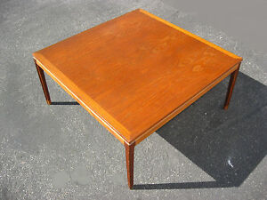 Real wood furniture large vintage made in denmark teak for Z furniture outlet santa ana