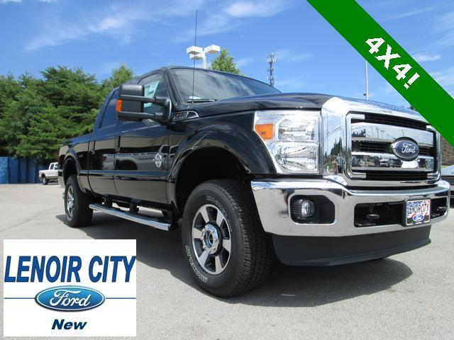 Snow Plow Prep Package Ford - Ford F 250 Lariat Lariat Diesel New Truck 6 7L CD Lariat ...