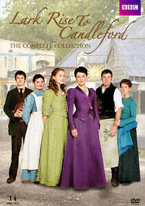 Lark Rise to Candleford: The Complete Co...
