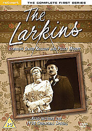 The Larkins - Series 1 - Complete (DVD, ...