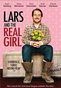 Lars And The Real Girl (DVD, 2008, Valen...
