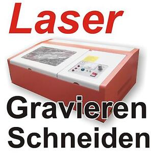lasergraviermaschine 40wt graviermaschine laser plotter fr smaschine cnc fr ser ebay. Black Bedroom Furniture Sets. Home Design Ideas