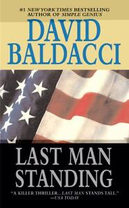 Last Man Standing by David Baldacci (200...