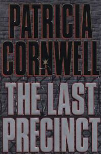 The Last Precinct No. 11 by Patricia Cor...