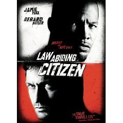Law Abiding Citizen (DVD, 2010)